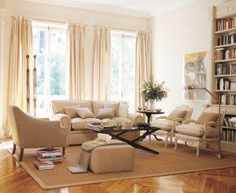 15 best images about salas monocrom ticas on pinterest for Colores contemporaneos para interiores