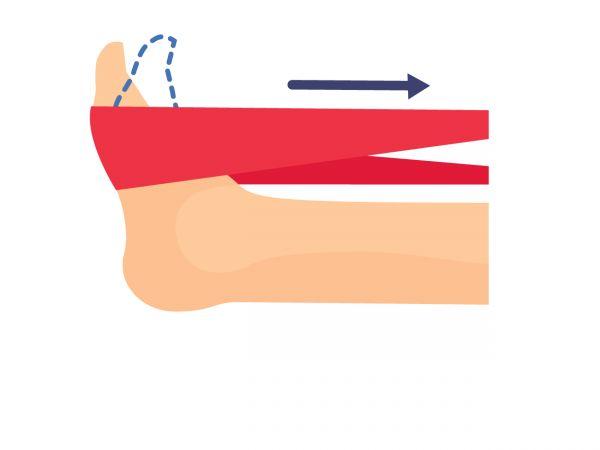 Hielspoor oefeningen zorgen voor een verlichting van de pijn. Hier leggen we onder andere de balrol-, handdoek- en kuitoefening uit. Lees snel verder!