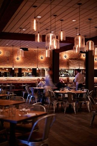 Restaurant review cbd provisions