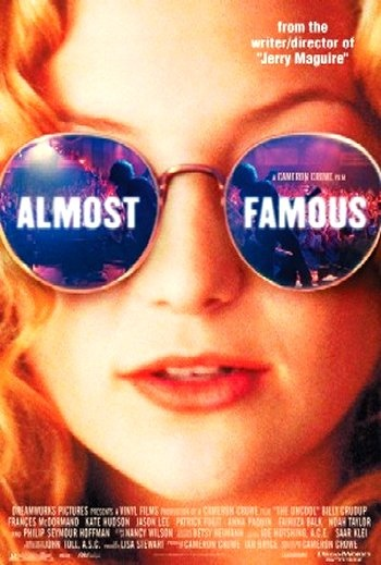 ALMOST FAMOUS-あの頃ペニーレインと-