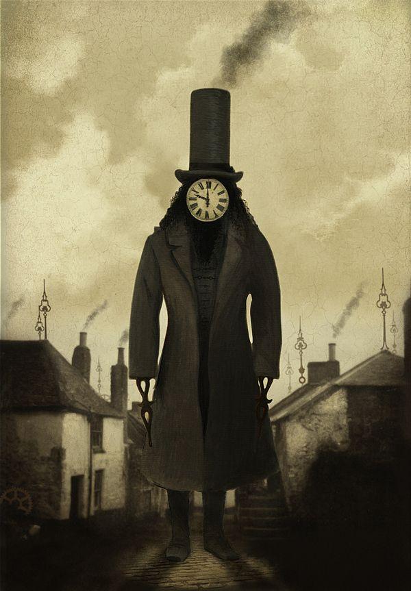 Strange Dreams by Bill Mayer