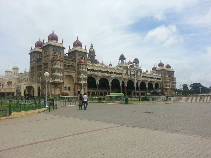 Mysore in Karnātaka