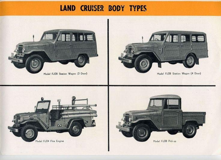 640x960 toyota land cruiser custom - Google Search