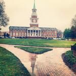 HPU Admissions (HPUadmissions) on Twitter  High Point University | Best Colleges in the South | North Carolina Colleges