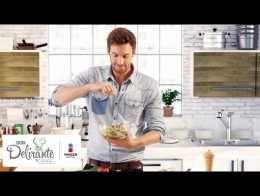 ¡Ellas los prefieren mejores cocineros que amantes! | Cocina Delirante