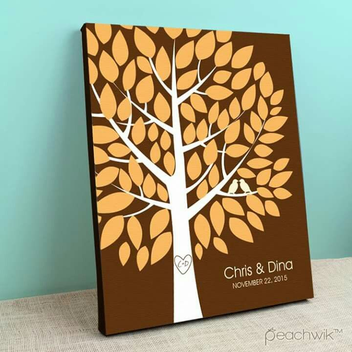 bridal shower keepsake book%0A Peachwik offers an exclusive collection of unique wedding tree guest book  alternatives and keepsake gifts for weddings  baby showers  anniversaries  and