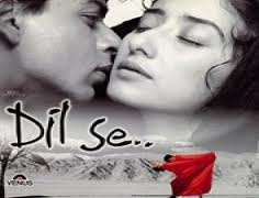 Nothing like Dil se!