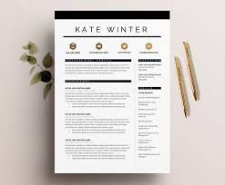 Best Resume Updates Images On