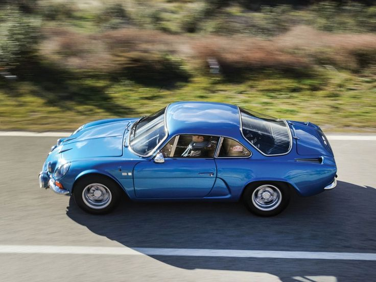 121 best renault images on pinterest vintage cars old school alpine a110 1600s 1973 sciox Image collections