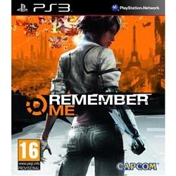 Remember Me PlayStation 3. Super Pre Order Deal. Released June 6. $54.99 delivered! Deal ends May 20.