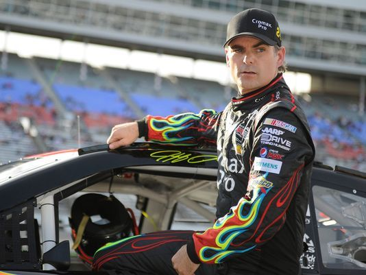 Jeff Gordon House | Jeff Gordon says most people don't recognize him when he's home in New ...