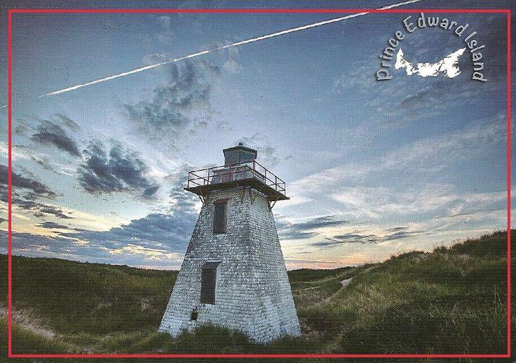 Бесплатная Доставка 78*54*3 мм, КАНАДА ОСТРОВ ПРИНЦА ЭДУАРДА Postcard Magnets 20371 Жесткая Пластина Туристические Воспоминания