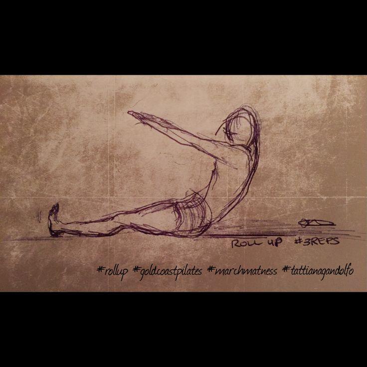 Pin De Roxana Aguirre En Pilates