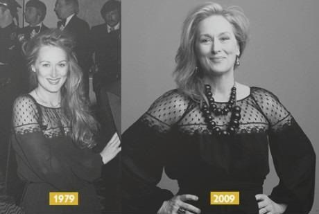 ageless: Ageless Beautiful, Inspiration, Woman, Merylstreep, Beautiful People, Age Grace, Meryl Streep, Actresses, 30 Years