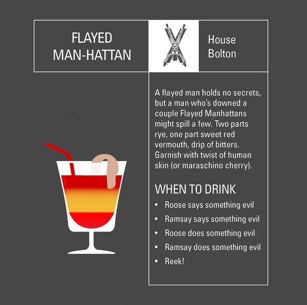 """House Bolton: 