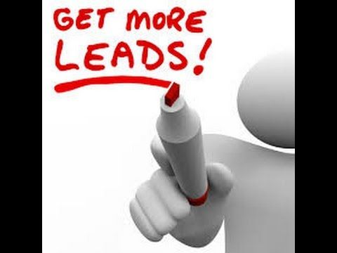 quality leads for your house or roof wash biz
