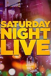 Saturday Night Live (TV Series 1975– ) - IMDb