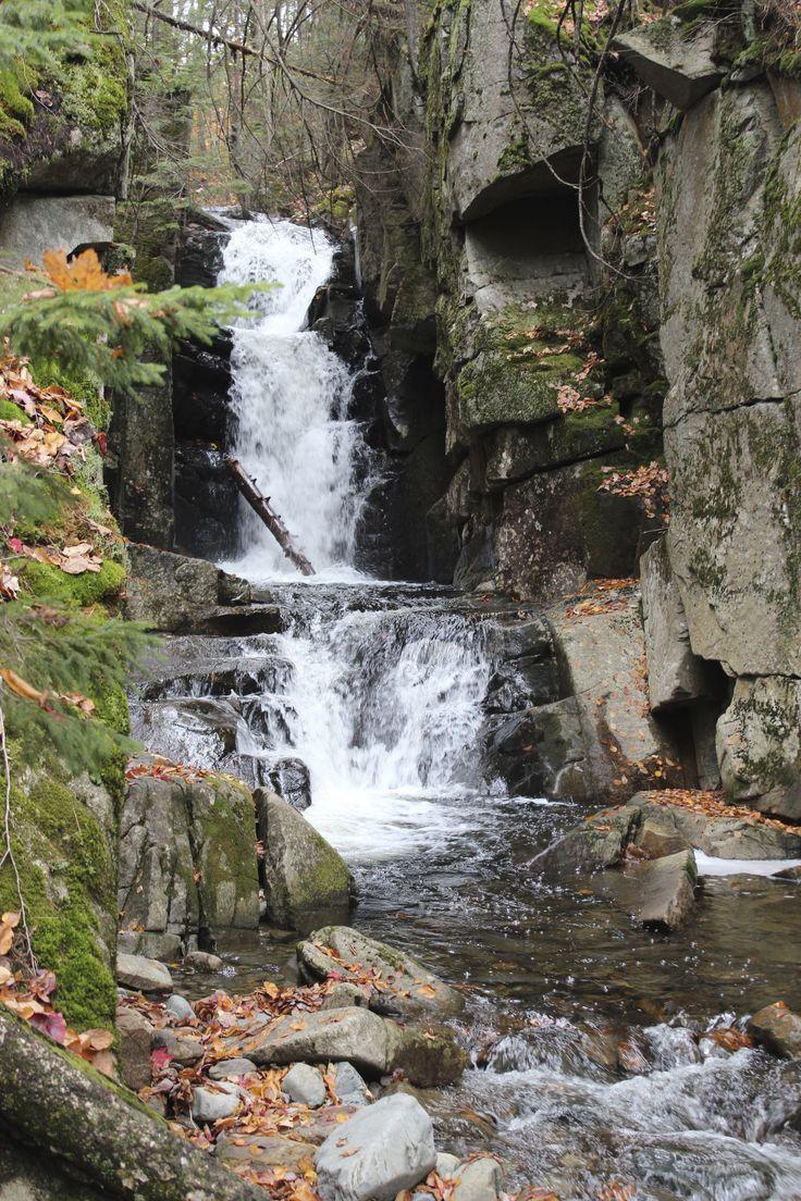 Dixville Notch State Park, New Hampshire