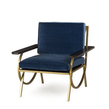 Best Accent Chairs Perigold Deco Chairs Blue Velvet 640 x 480