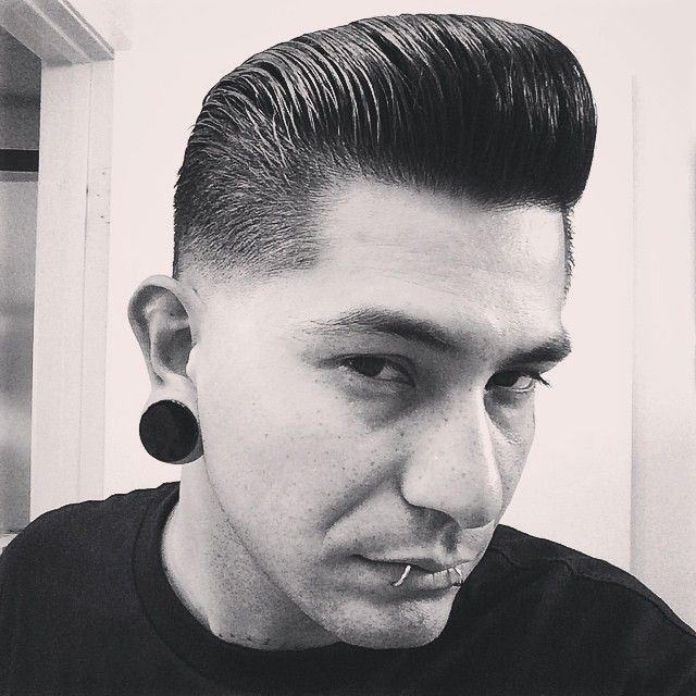 how to style hair with pomade 50 best pompadour images on haircuts 1993