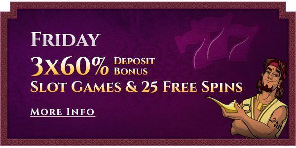 Aladdin S Gold Casino Daily Bonus Coupons Aladdin Best Online