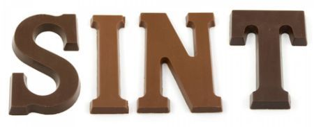 chocolade letter - Google zoeken