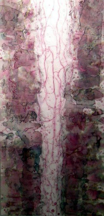 'Raised from Reverie'  #SPoceania#smashingpumpkins#violetrays