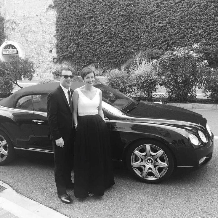 Gala in Monte Carlo