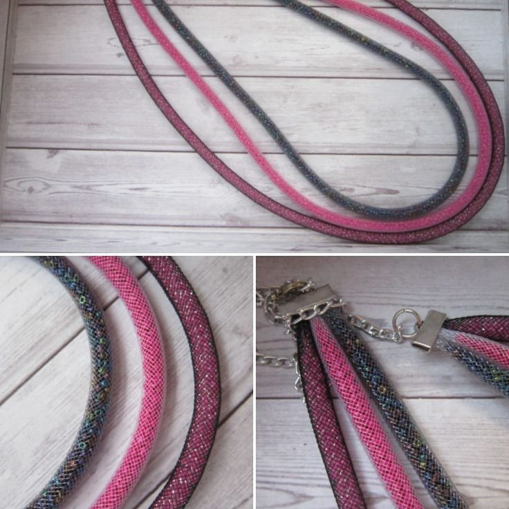 One of my beaded necklaces on sale over on @etsy https://www.etsy.com/ie/shop/OAKSI?ref=ss_profile