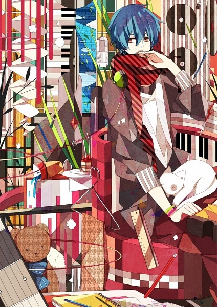 Soraru (そらる) - Nico Nico Singer