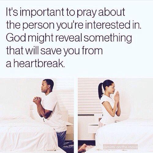 Dating vs relationship christian