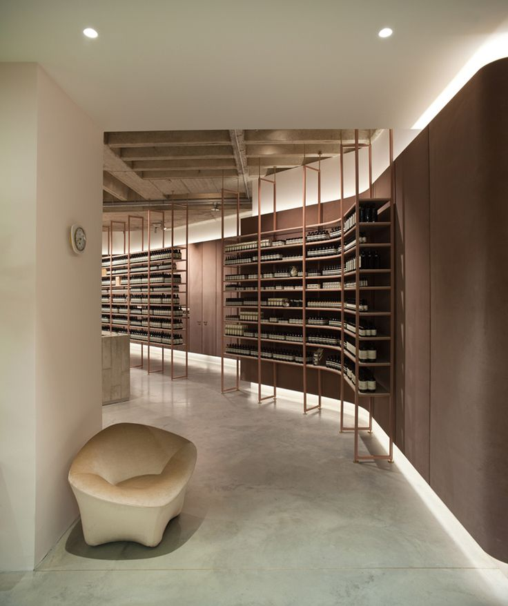 superfuture :: supernews :: munich: aesop store opening