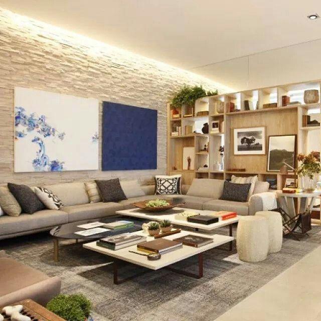 822 Best Salas De Estar E Salas De Tv Images On Pinterest Living Room Tv Rooms And Living Rooms