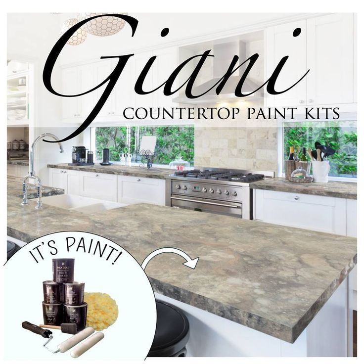 Best 25 Countertop Paint Kit Ideas On Pinterest Diy