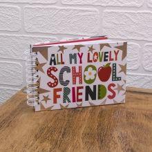 Imagine School Friends Book