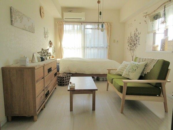 takky の部屋「1月の部屋全体の様子」   reroom [リルム] 部屋じまんコミュニティ