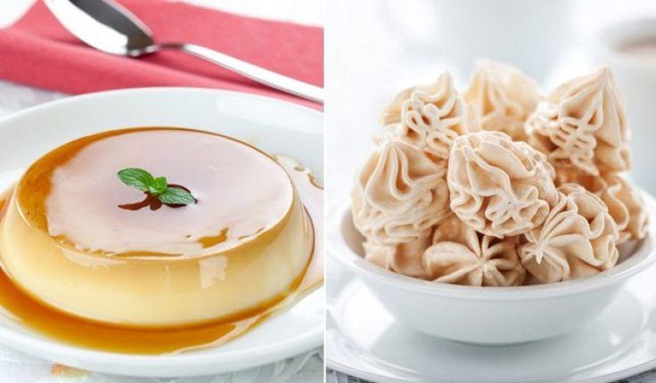 9 mennyei olasz desszert recept