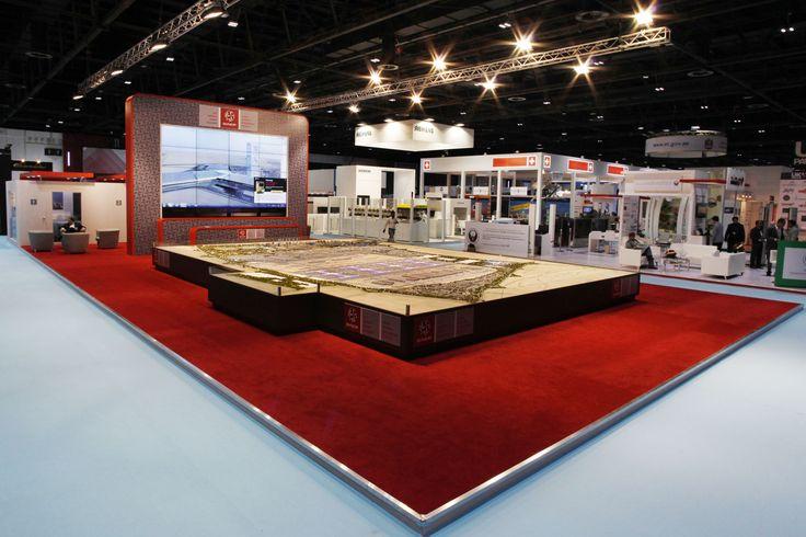 Dubai Aviation Engineering Projects (DAEP) Automated People Mover (APM) System – Al Maktoum International Airport
