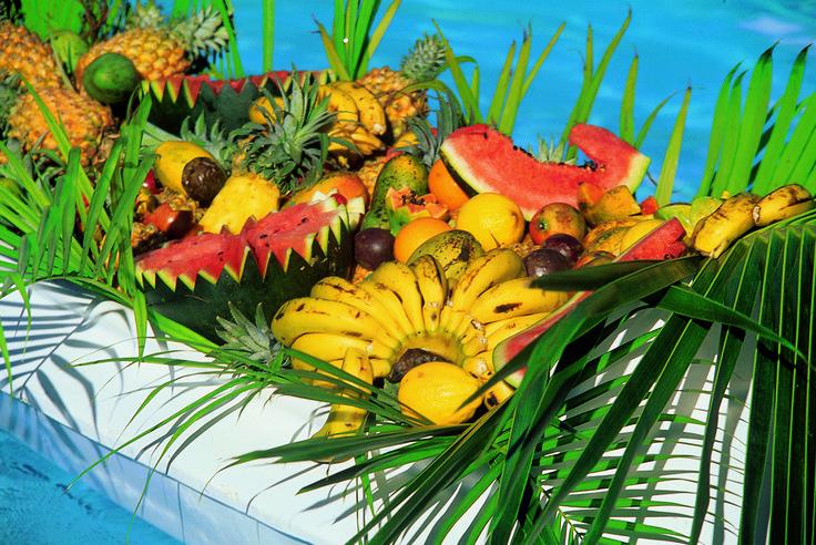 Fruits tropicaux / Tropical fruits #mauritius #memoris #sharingmemoris
