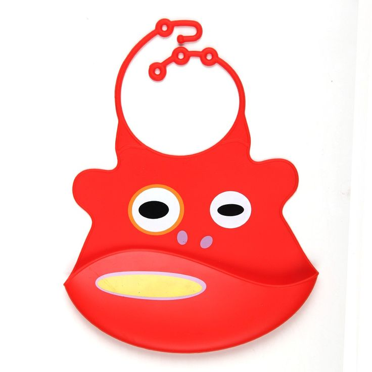 Octo. Silicone Baby Bips. 98k