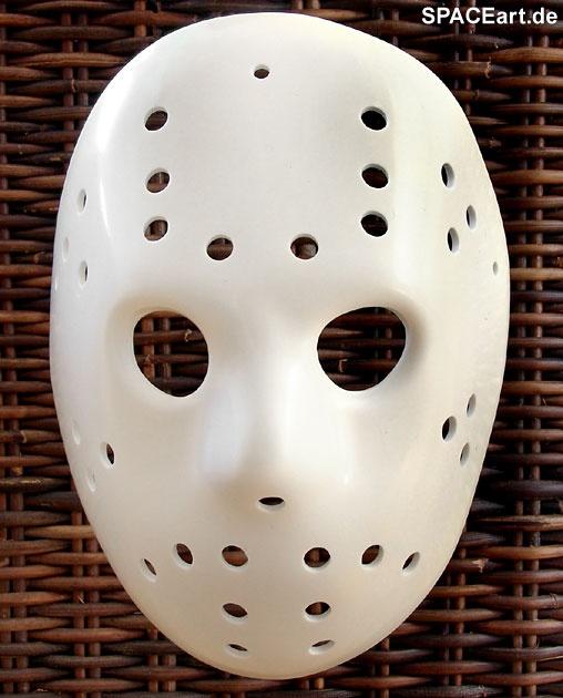 Freitag der 13.: Jason Voorhees Maske, Modell-Bausatz