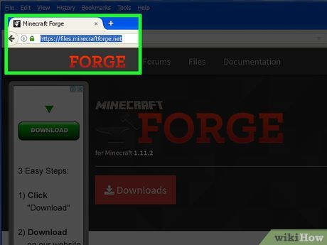 How to Install Minecraft Mods Using Minecraft Forge