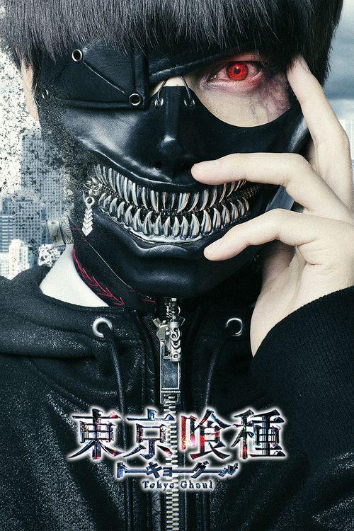 Watch Tokyo Ghoul 2017 Full Movie Online Free