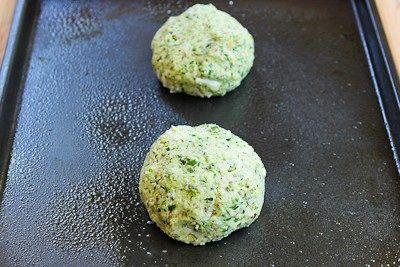 ®: Zucchini Crust Vegetarian Pizza Margherita Recipe - On the Grill ...