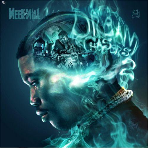 Drops in ten hours. Meek Mills new mixtape Dreamchaser II get it for FREE on Datpiff.com.