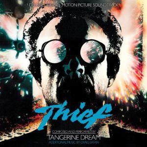 Thief (Original Soundtrack) - Tangerine Dream, CD
