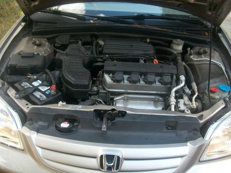 Engine Diagram On Pinterest Engine Honda Civic Engine And Toyota