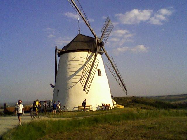 Mulino a vento di Retz