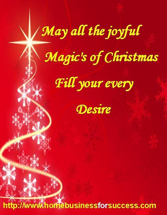 Have a magical Xmas & New year. #xmas #xmas pins #xmas cards #holidays #inspiration