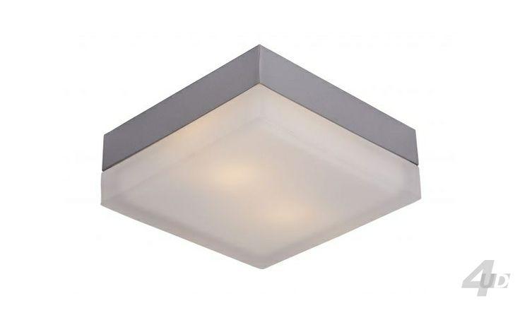 Plafondlamp Spa - Badkamer - Verlichting E50-60